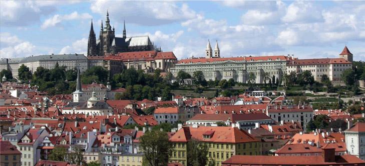 Praha eu – portál hlavního města prahy